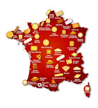 La France, fromages