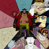 #34 One Piece Wallpaper