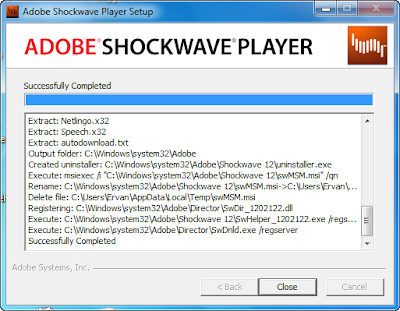 Adobe Shockwave Player 12 Full Free Offline Installer | Free Download
