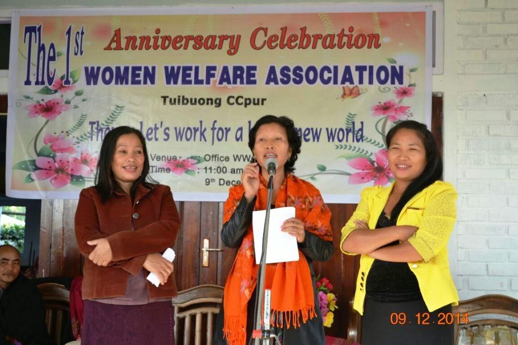 Manipur Express | December 10 & 11, 2014