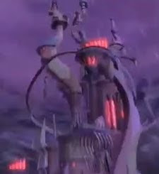 Torre de Nubes