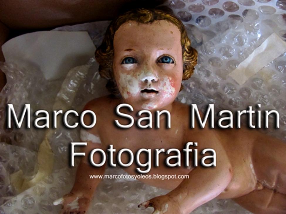 Marco San Martin