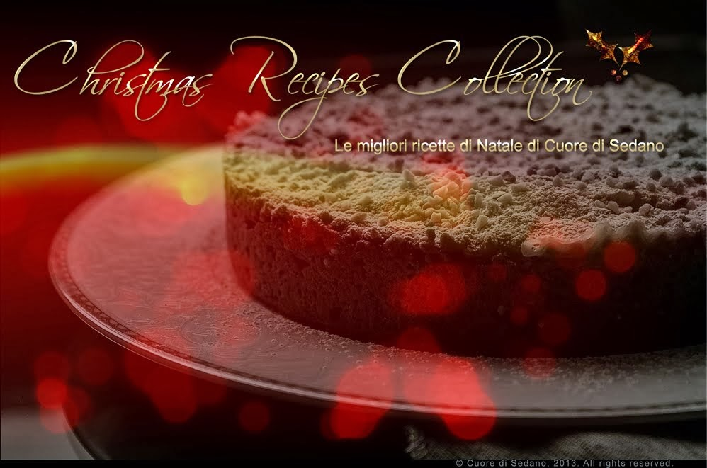 Christmas Recipes Collection