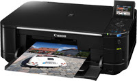 Canon PIXMA MG5250 Drivers update
