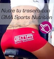 GMA Sports Nutrition