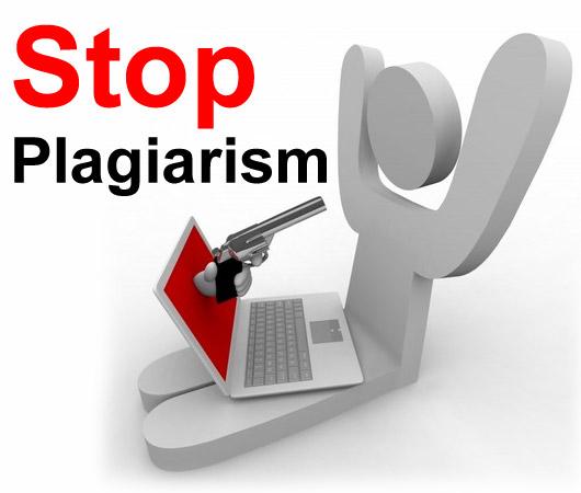 images stop plagiat