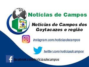 Notícias de Campos