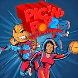 Pic'n'Pop 2: Take It To The Hoop | Juegos15.com