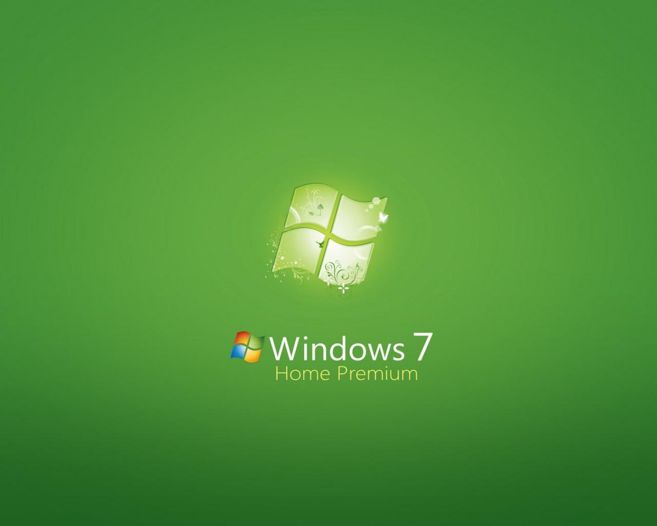 windows 7 papel de parede