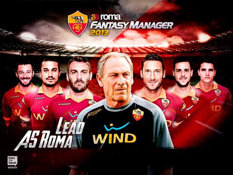 AS Roma diklaim mempunyai skuad terbaik di Italia