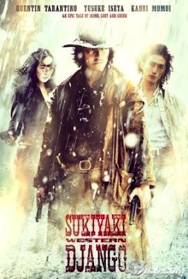 Sukiyaki Western Django (2007).