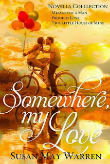 Somewhere, my Love by Susan May Warren