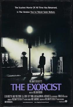 Quỷ Ám (Trừ Tà) - The Exorcist (1973) Poster