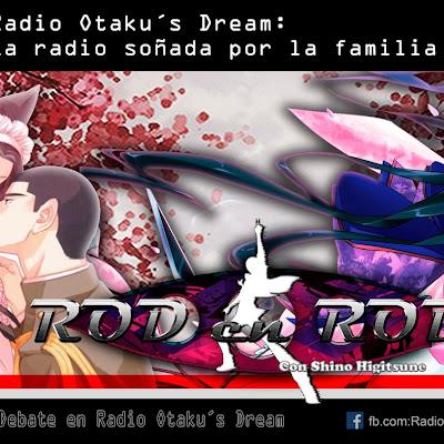 ROD en ROD N° 63 ::: Otome Youkai Zakuro
