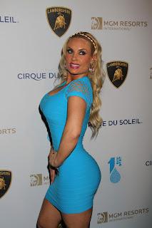 Nicole Austin Coco
