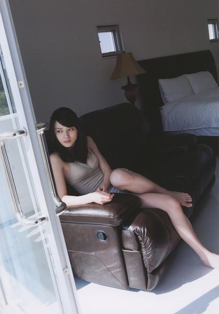 Yajima Maimi 矢島舞美 Nobody Knows 23 Photobook 写真集 17