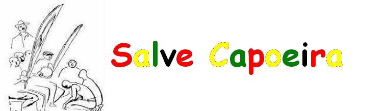 Salve Capoeira