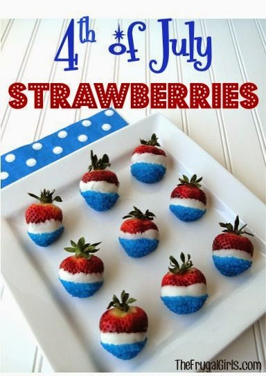 http://thefrugalgirls.com/2013/05/4th-of-july-strawberries.html