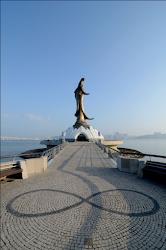 Centro Ecuménico Kun Iam / Macau