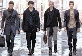 Men's Online Fashion Store