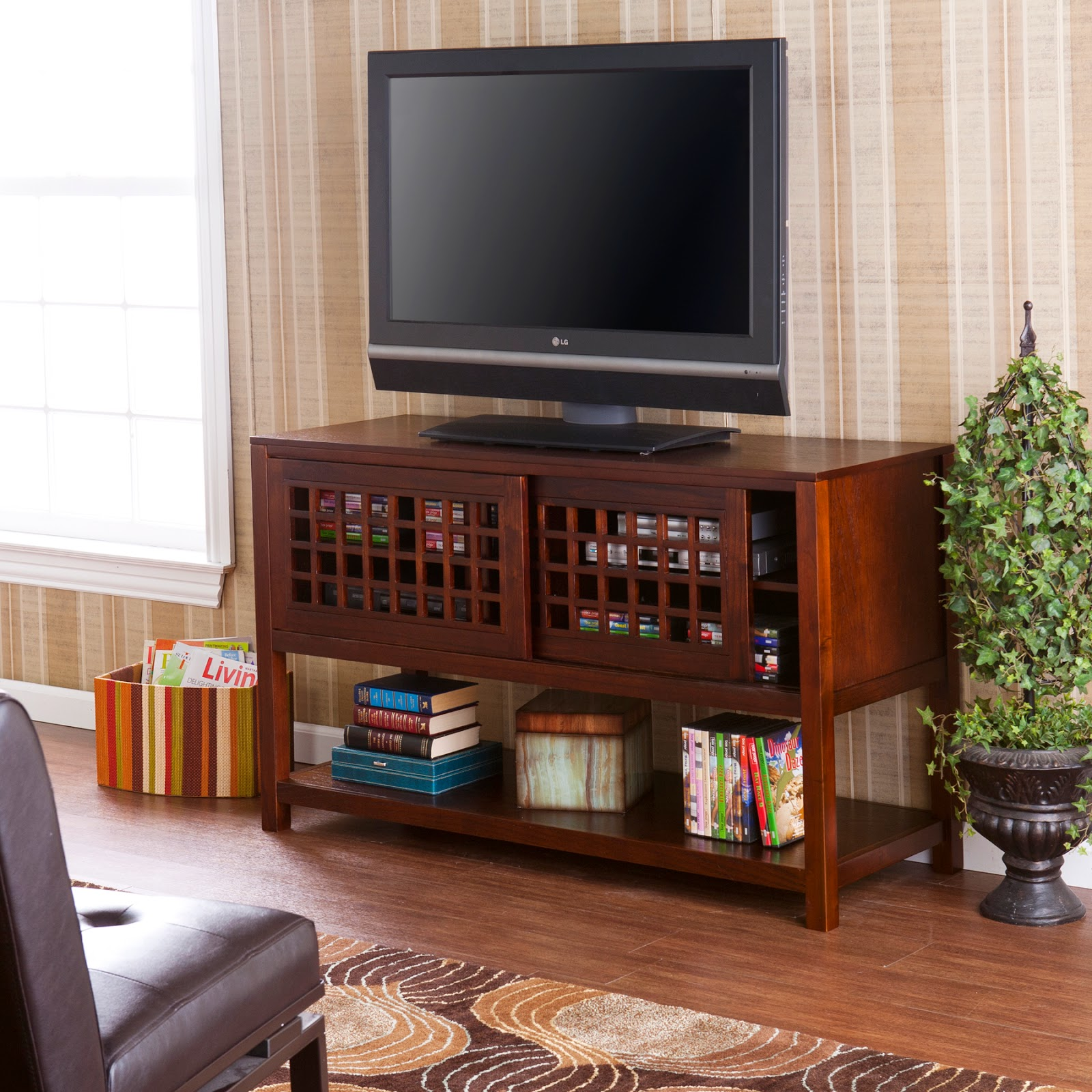 Modern tv stand ideas for comfortable room sophisticated for Living room tv stand ideas