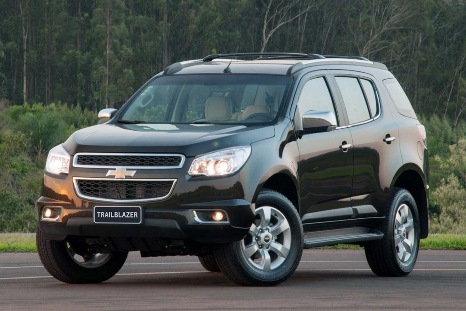 2014 Chevrolet Trailblazer Wallpapers|Cars Specification, Prices ...