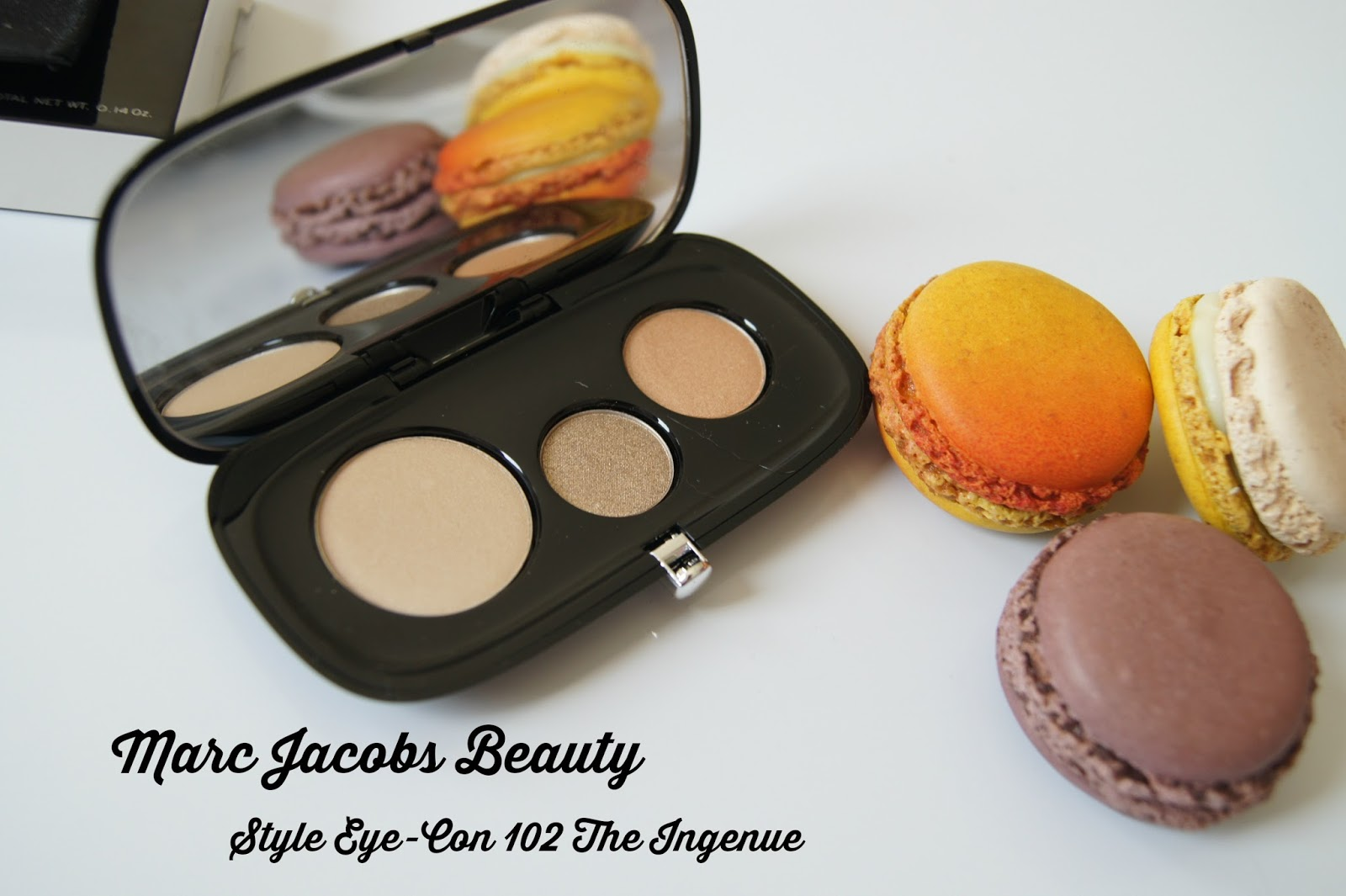 Marc Jacobs Style Eye Con The Ingenue