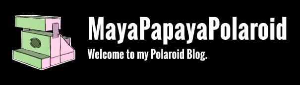 MayaPapayaPolaroid