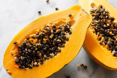Benefits of Papaya Seeds for Digestive and Kidney