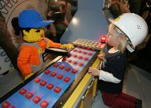 LEGOLAND Discovery Center US Family Guide
