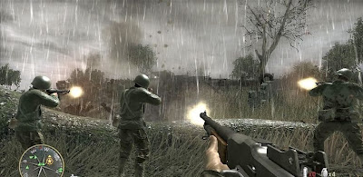 Call of Duty 2 Game Free Download Full Version