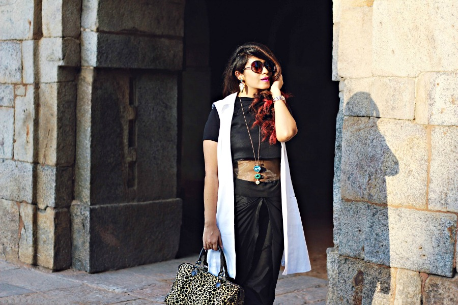 dhoti pants styles for women online, limeroad , myntra