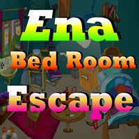 Juegos de Escape Bed Room Escape