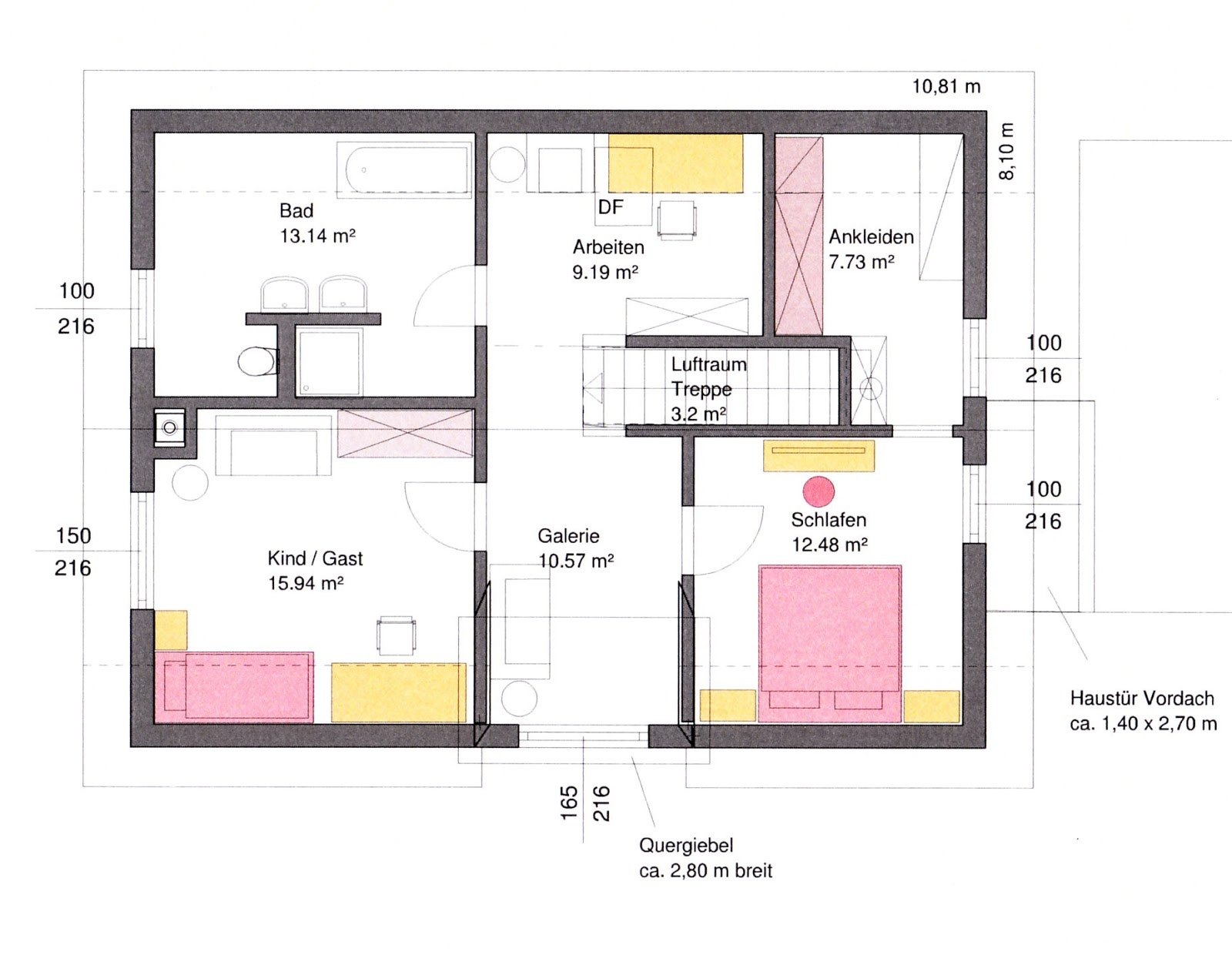 Fingerhaus grundrisse  Sweet Home im Gäu: Juli 2013