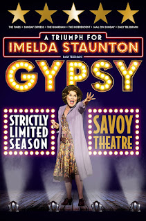 Gypsy @ The Savoy Theatre
