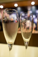 Self guided champagne tasting tour in Epernay, France