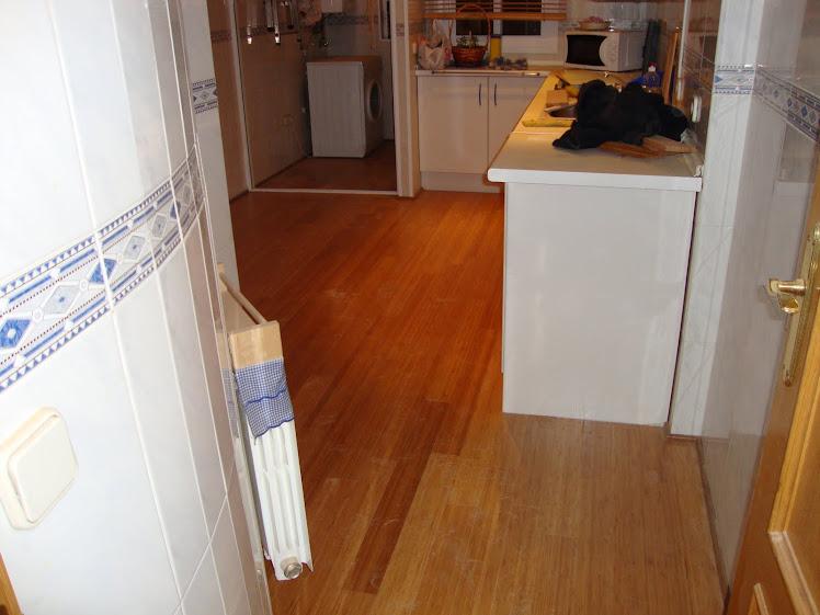 Instalacion tarima flotante - Tarima flotante cocina ...