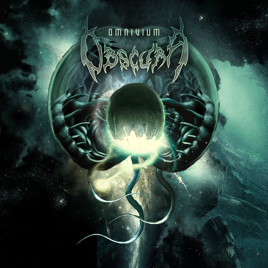Loadown - Metal Music Blog: OBSCURA - Omnivium(
