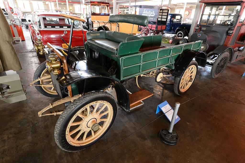1910 Buick Model 2.