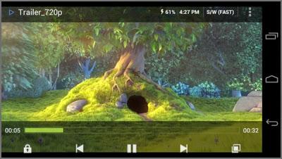 aplikasi MX Player Pro Terbaru