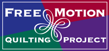 The Freemotion Quilting Project