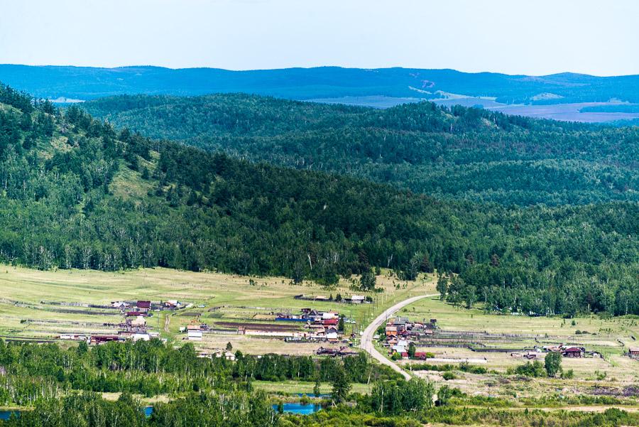 В Кузьму-Демьянку