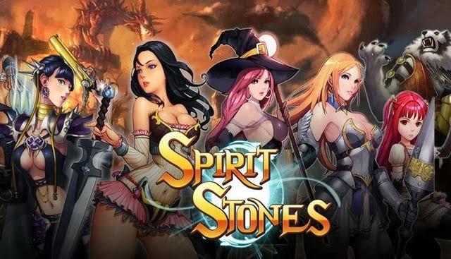 Spirit Stones Hack