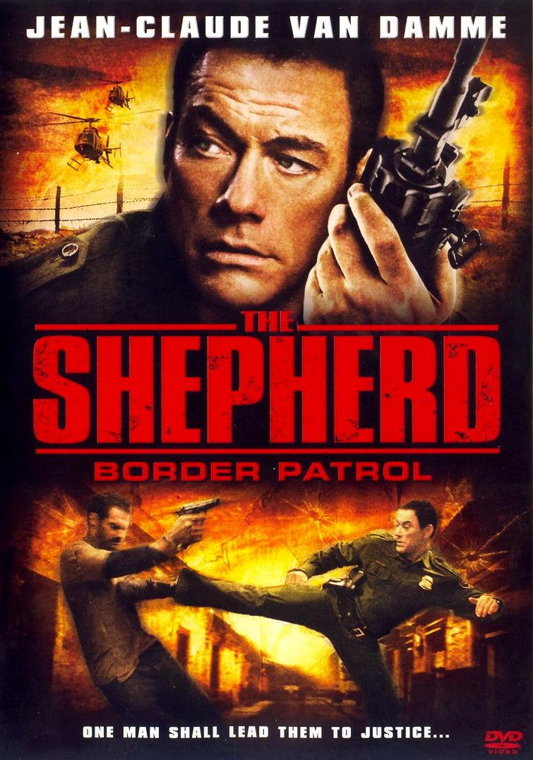 Border Patrol Movie