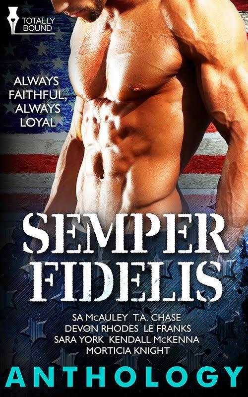 Semper Fidelis Anthology