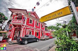 【新山老街】柔佛新山陈旭年街 (Jalan Tan Hiok Nee) ~