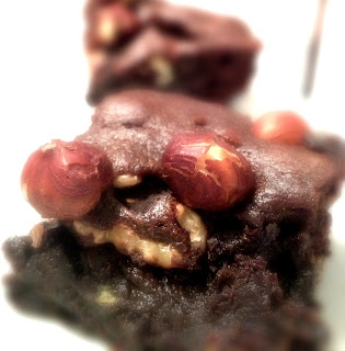 Amerikansk brownie