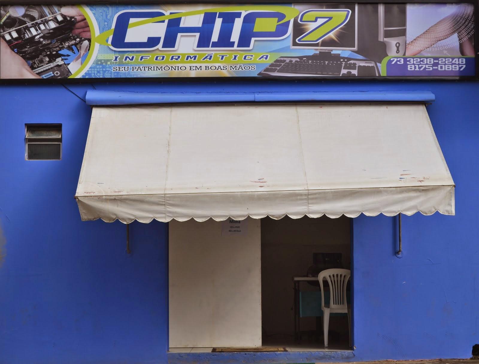 CHIP 7 INFORMÁTICA.