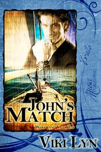 John's Match by Viki Lyn