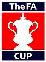 Hasil Pertandingan FA CUP